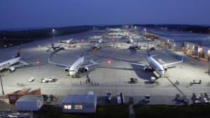 Ryanair bietet neue Verbindungen ab Hahn