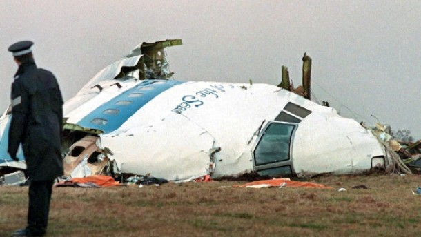 Lockerbie-Attentat wird nochmals untersucht