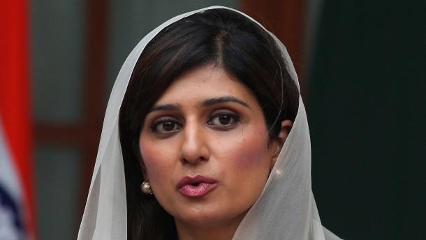 Chefverkäuferin des weichen Pakistan