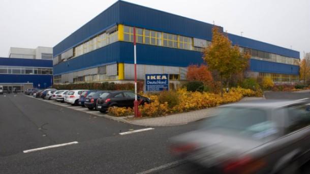 Schreibtisch Ikea Micke Gebraucht ~ Möbelbranche Ikea sieht sich nicht als Totengräber der Innenstädte