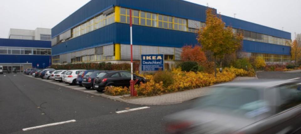 Möbelbranche Ikea Sieht Sich Nicht Als Totengräber Der Innenstädte