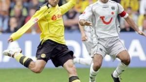 Dortmund verspielt in letzter Sekunde den Sieg