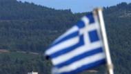 Griechenland seit 1981 EU-Mitglied