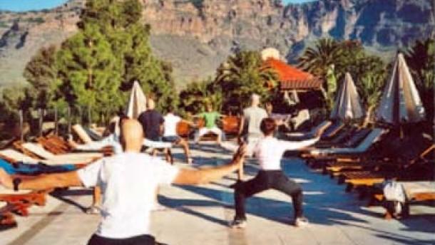 Etwas anderer Cluburlaub auf Gran Canaria