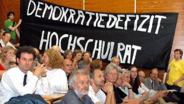 TU Darmstadt versucht es im Juli noch einmal