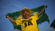 Weg für Amtsenthebungsverfahren gegen Rousseff frei