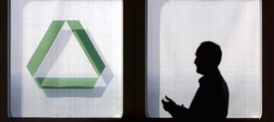 Dresdner Bank: Der Stolz ist weg, die Bank bald auch - Unternehmen - FAZ