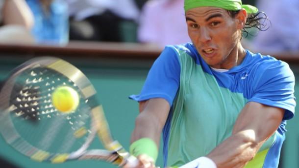 Nadal und Söderling im Finale