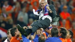 Niederlande Nummer eins im Nachwuchsfußball