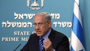 Lockert Israel die Seeblockade?