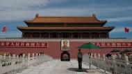 50 Jahre chinesische Kulturrevolution