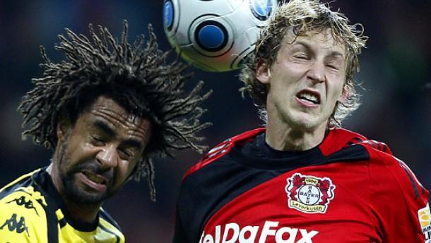 Leverkusens Manu denkt nicht mehr an Löw