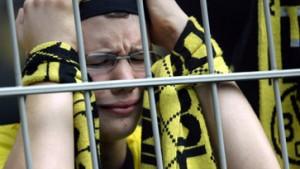 BVB: In der Liga mäßig, an der Börse am Tiefpunkt