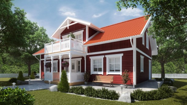 fertighaus ein fall f r den architekten planen faz. Black Bedroom Furniture Sets. Home Design Ideas