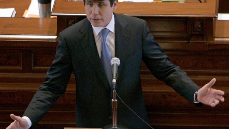 Rod Blagojevich wird sich auch noch vor Gericht verantworten müssen