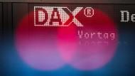 Deutscher Aktienmarkt setzt Erholungskurs fort