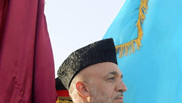 Karzai baut Vorsprung aus