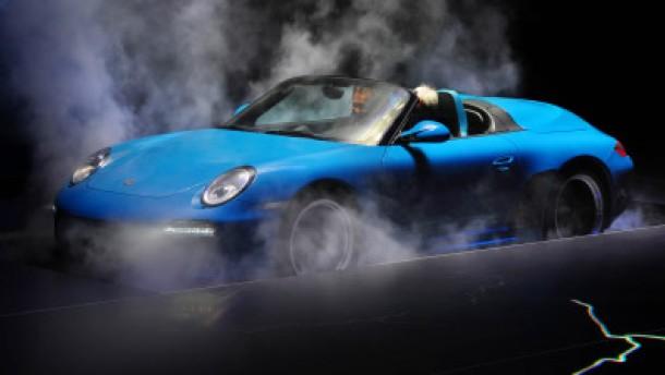 Ein Porsche für alle