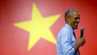 Obama plaudert in über seine wilde Jugend