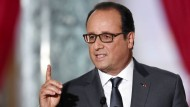 Frankreich bereitet Luftangriffe gegen IS vor