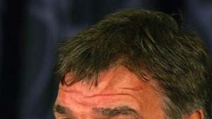 Uefa fordert lebenslange Sperre im Schmiergeldskandal