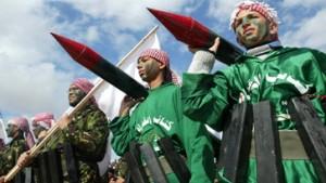 Hamas: Der Dialog ist beendet