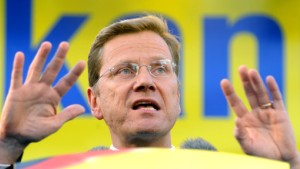 FDP schließt Ampelkoalition definitiv aus