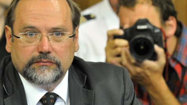 Bosbach: Sauerland trägt die Verantwortung