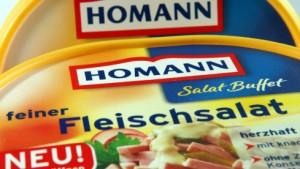 Kamps kauft Salathersteller Homann