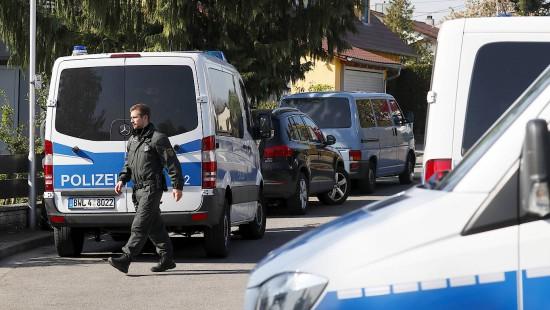 Verdächtiger wegen Anschlag auf BVB gefasst