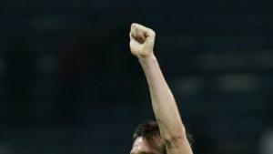 Celtic folgt Mailand ins Achtelfinale