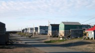 Inuit in Kanadas Norden leiden unter Klimawandel