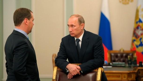 Putin ruft Ukraine und Rebellen zu Waffenruhe auf