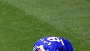 Schalker Trotz: Die Champions League ist doch auch etwas