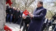 Kurdenorganisation TAK bekennt sich zu Attentat in Ankara