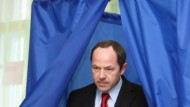 Sergej Tihipko wird in der Ukraine maßgeblich mitentscheiden, wer bei der Stichwahl am 7. Februar gewinnt