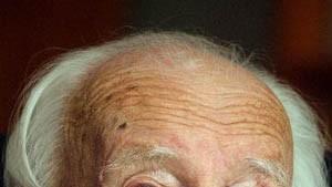 Zum Tod von Hans-Georg Gadamer