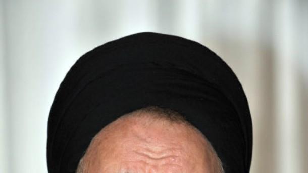 Chatami: Putsch gegen das Volk