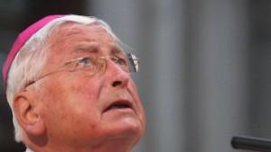 Unmut in Rom über die deutschen Bischöfe
