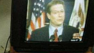 Al Gores Demokraten-Kanal