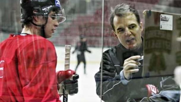 Eishockeywelt im Umbruch: Die Spitzenteams verjüngen sich