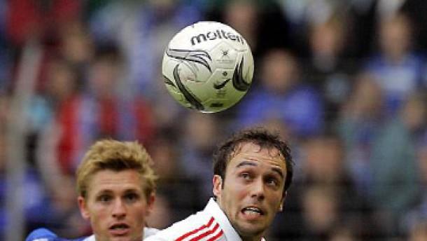Der sanfte Ordnungshüter des Hamburger SV