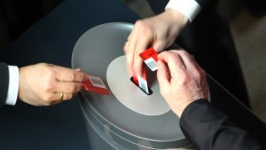 Bundestag verabschiedet Sparpaket