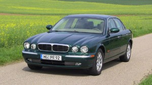 Es gibt jetzt auch rationale Gründe, einen Jaguar zu  kaufen