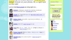 Auf den Spuren von Youtube und Myspace