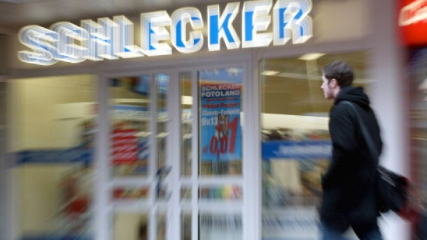 Schlecker startet noch im Februar mit Arzneimitteln