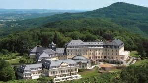 Regierung sucht Käufer für nobles Gästehaus