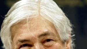 James Wolfensohn verläßt die Weltbank