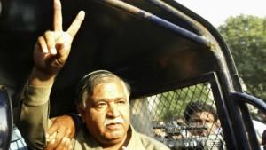 Chaudhry ruft zum zivilen Widerstand gegen Musharraf auf