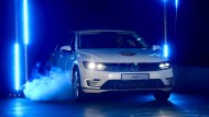 Deutscher Wagen ist Auto des Jahres